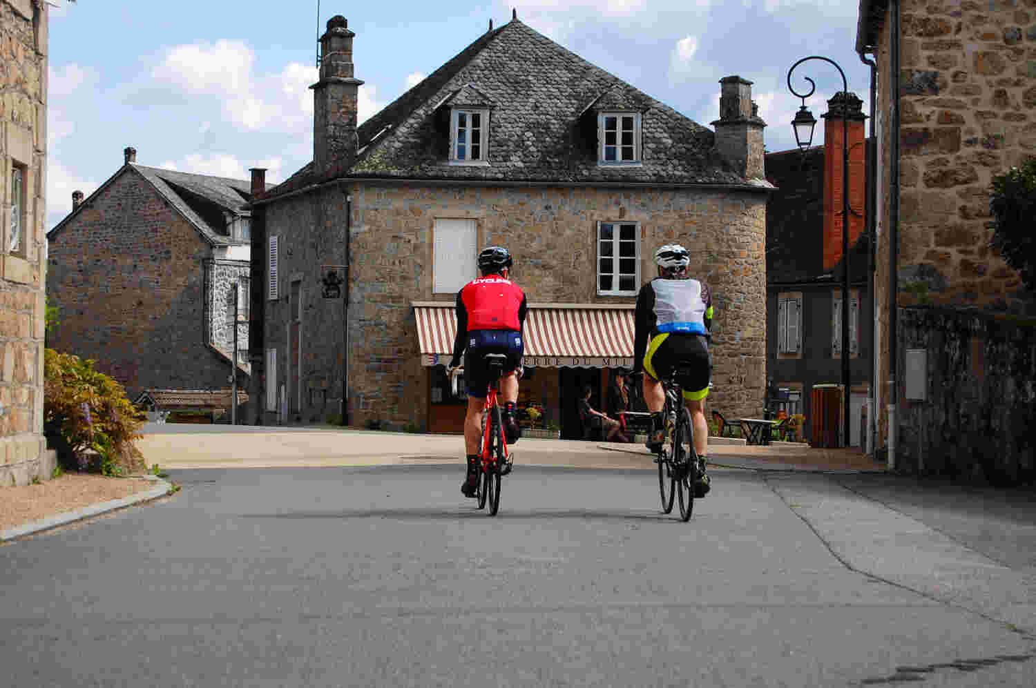 Cycling Holiday and Cycling Tours in France